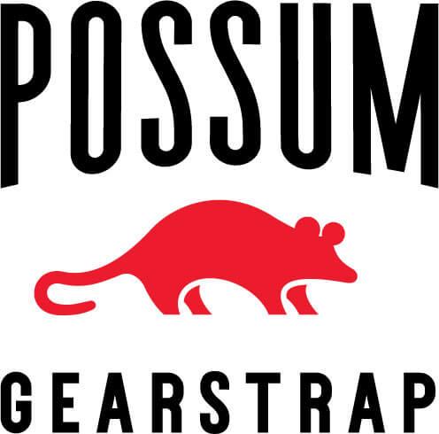 Possum Gearstrap