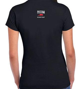 Possum Gearstrap Women's T Back